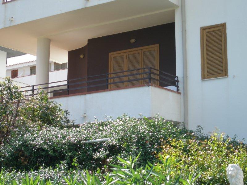 Casa vacanza a falerna a catanzaro in affitto for Case affitto savignone