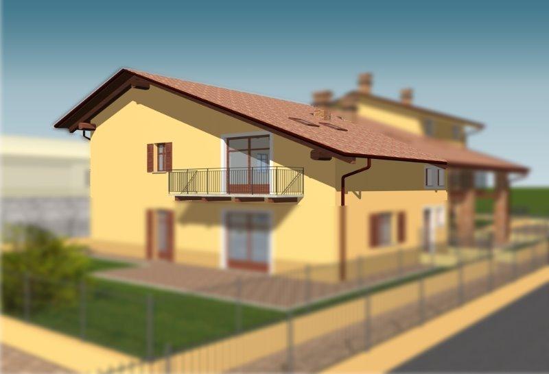 Cuneo appartamento indipendente a Cuneo in Vendita