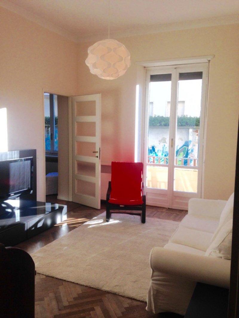 Appartamento biella in palazzina con giardino a biella in for Case affitto savignone