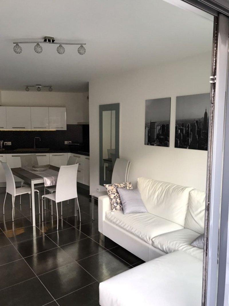 Appartamento a Mentone a Francia in Vendita