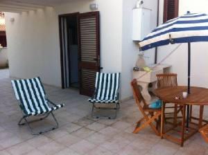 Annuncio affitto Appartamento Castrignano del Capo