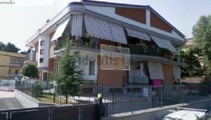 Annuncio vendita Roma Torre Angela Grottaceloni appartamento