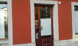 Annuncio affitto Udine negozio vetrinato al piano terra