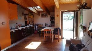 Annuncio vendita Montesilvano attico