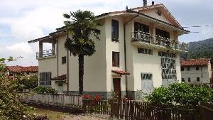 Annuncio vendita Pagno unit� immobiliari al centro del paese