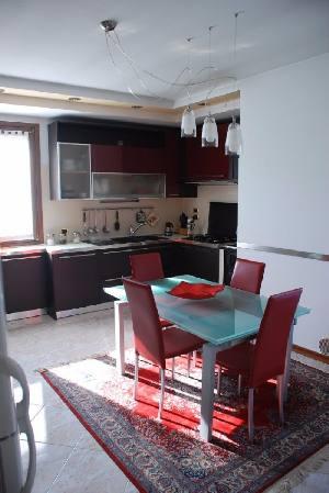 Annuncio vendita Colle Umberto appartamento panoramico