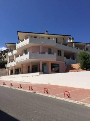 Annuncio vendita Lapedona centro appartamento