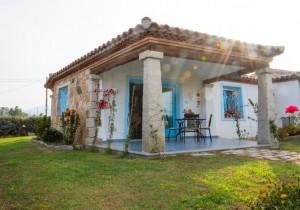Annuncio affitto Villette nella località di Agrustos a Budoni