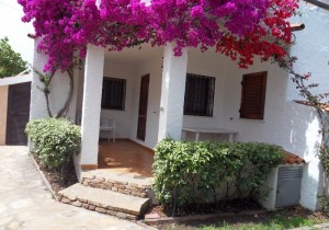 Annuncio affitto Sardegna Porto Ottiolu casa vacanza