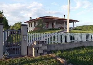 Annuncio vendita Varmo villa