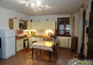 Annuncio vendita Campolongo Maggiore appartamento
