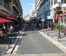 Annuncio affitto Nizza monolocale in zona pedonale
