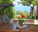 Annuncio affitto Scopello villetta nel villaggio Cala Azzurra