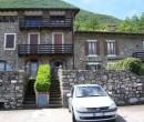Annuncio vendita Tavernola Bergamasca villetta