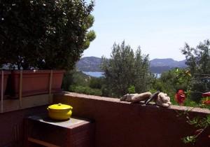 Annuncio vendita Olbia bilocale nel villaggio Cugnana Verde