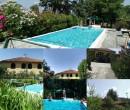 Annuncio vendita Padula villa con piscina