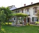 Annuncio vendita Monticello d'Alba casolare ristrutturato