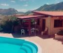 Annuncio affitto Monreale depandance con piscina per feste private