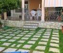 Annuncio vendita Civitavecchia zona San Gordiano villa a schiera