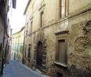 Annuncio vendita Narni centro storico mansarda