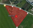 Annuncio vendita Sternatia terreno edificabile