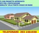 Annuncio vendita Lozzolo villa nuova con ampio giardino