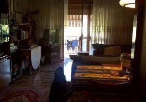 Annuncio vendita Milano zona Niguarda quadrilocale