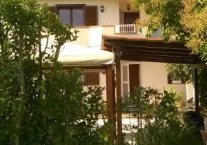 Annuncio vendita A Fucecchio villa bifamiliare