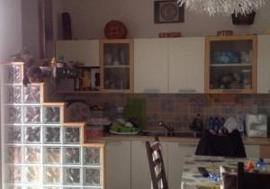 Annuncio vendita Russi appartamento con giardino privato