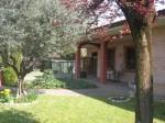 Annuncio vendita Provesano villa contornata da giardino
