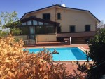 Annuncio vendita Calascibetta villa