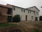 Annuncio vendita Villanova del Ghebbo abitazione a due piani