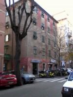 Annuncio vendita Genova appartamento di 82 mq