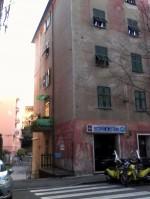 Annuncio vendita Genova appartamento di 70 mq
