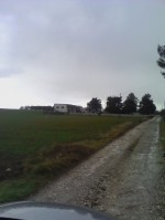 Annuncio vendita Azienda agricola sita a San Basilio Mottola