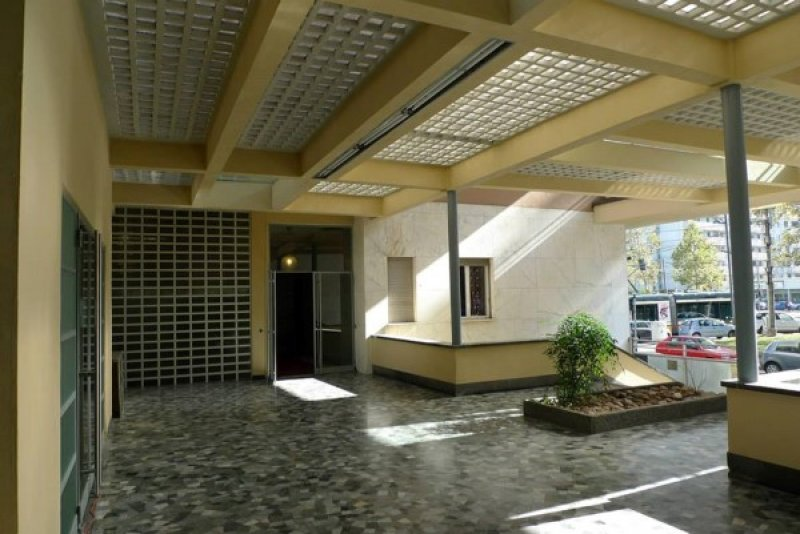 Casa rustici di terragni e lingeri a milano in affitto for Piani di casa rustici