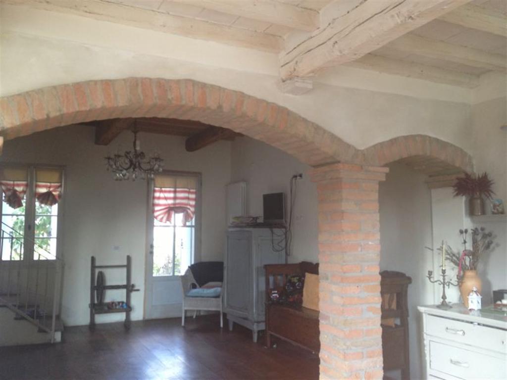 Case arredate in stile provenzale bagnoshabby casale for Case arredate stile provenzale