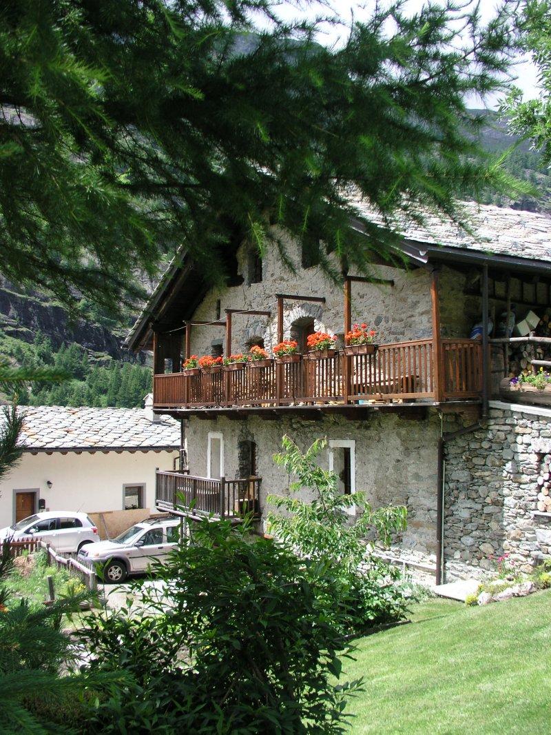 Case di montagna in affitto idee di design per la casa for Case affitto