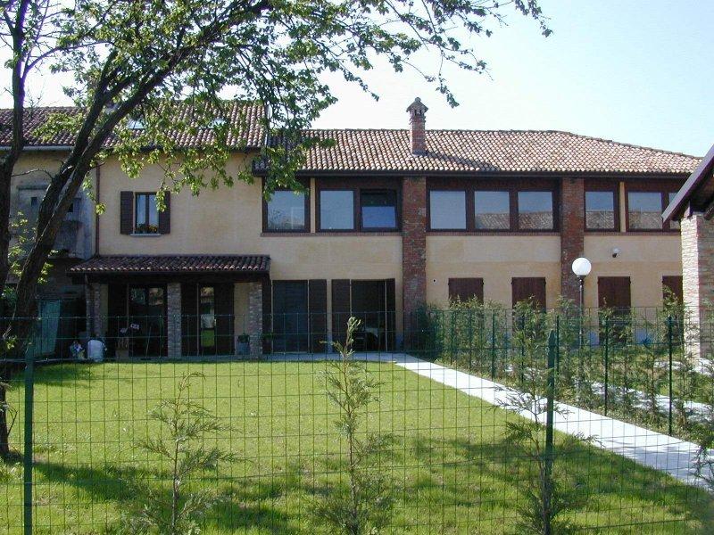 Cascina ristrutturata vicino binasco a corsico pagina 1 for Immagini di appartamenti ristrutturati