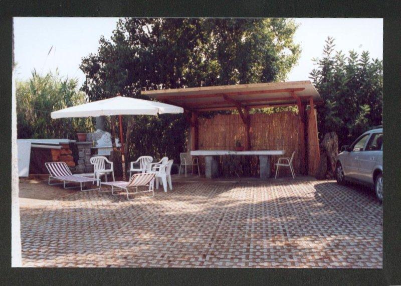 Casa rustica sa nuraga a olbia tempio in affitto for Case affitto olbia privati
