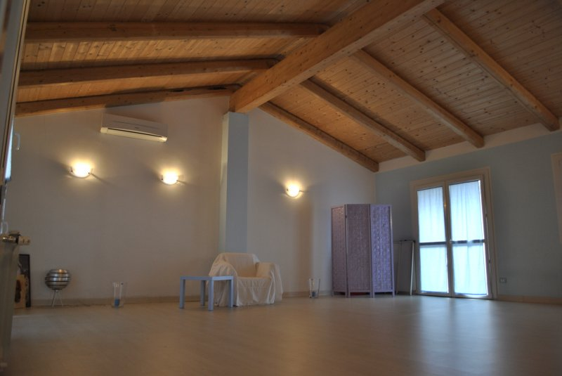 Foto 2 casa con giardino a netro a biella in affitto for Appartamenti in affitto biella arredati