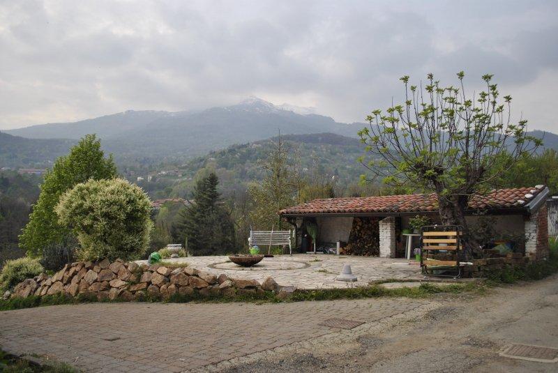 Casa con giardino a netro a biella in affitto - Case in affitto con giardino ...