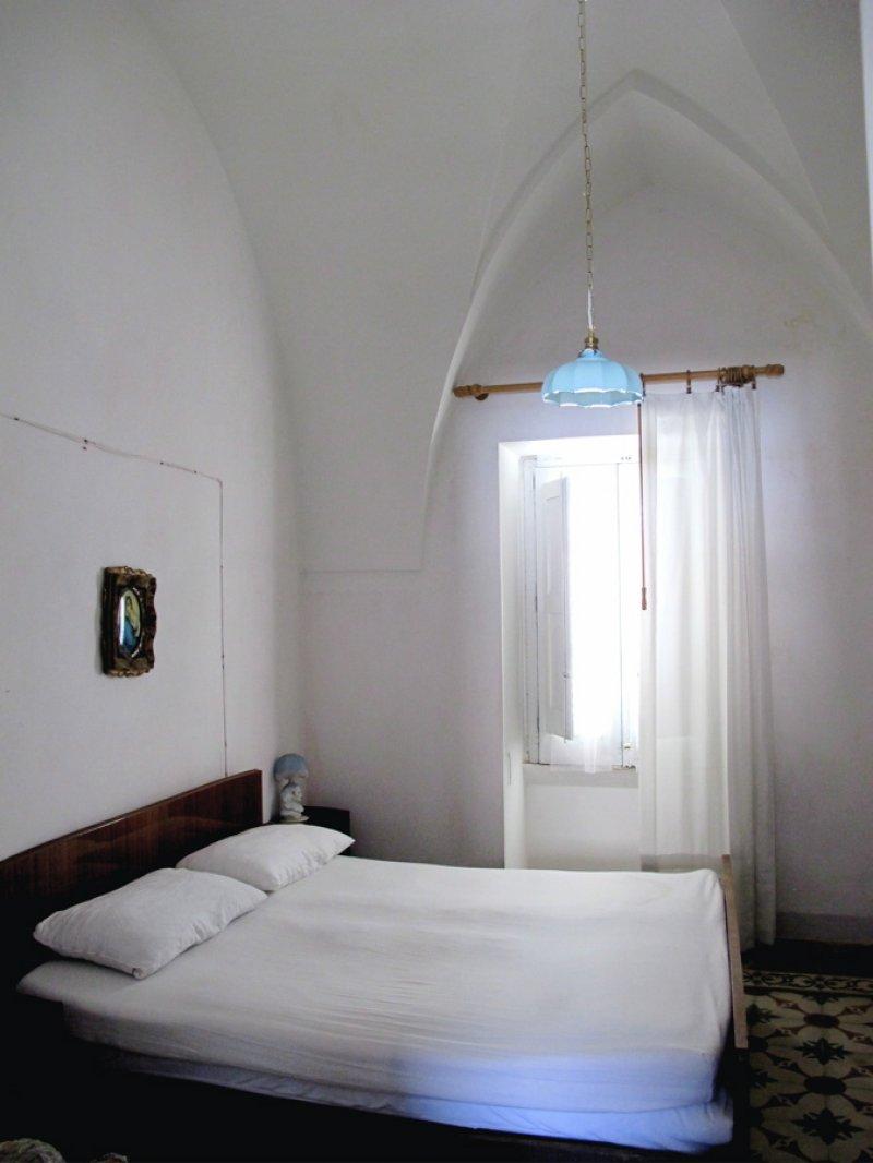 Casa a Morciano di Leuca in centro storico a Lecce in Affitto