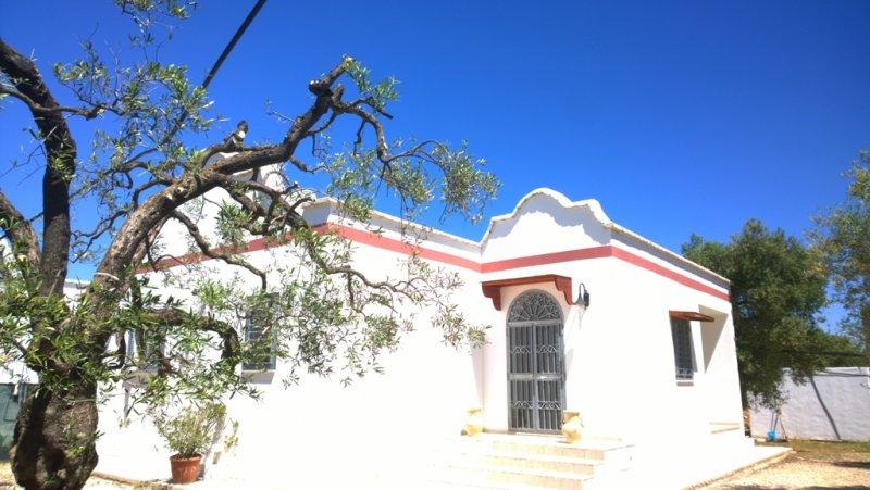 Villa a sannicandro di bari a bari in affitto for Appartamenti arredati in affitto bari