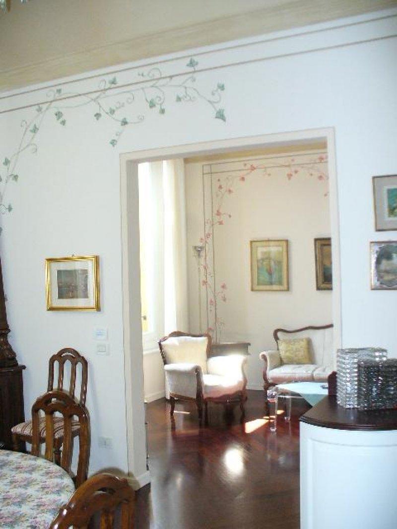 Appartamento in largo garibaldi a modena in vendita for Appartamenti arredati modena