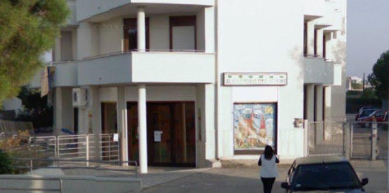 Scuola materna nido zona Taranto Due a Taranto in Affitto