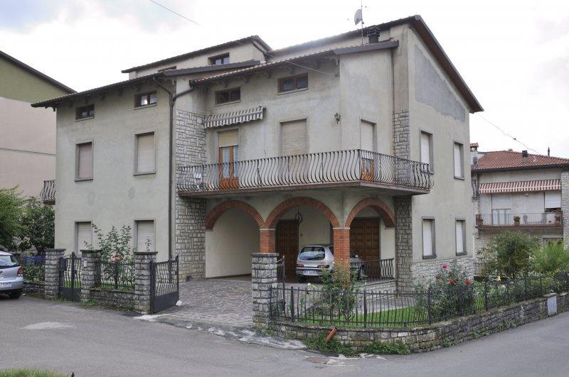 Fabbricato ad uso residenziale a Bibbiena a Arezzo in Vendita