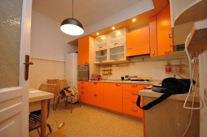 Appartamento politecnico crocetta mauriziano a torino in for Appartamenti arredati in affitto torino