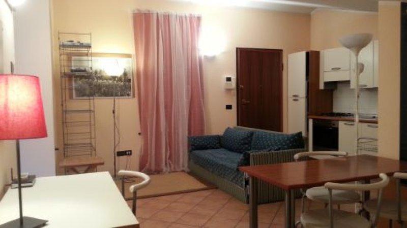 Attico bilocale zona Campus a Parma in Affitto
