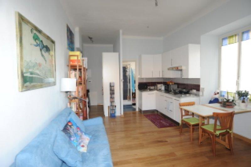 Miniappartamento stazione termini e tiburtina a roma in for Appartamenti ammobiliati in affitto roma